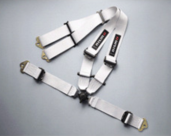 Nismo 4 Point Racing Harness