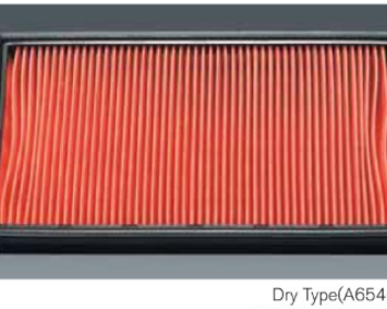 NISMO Sports Air Filters