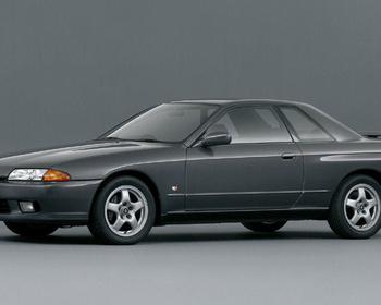 Nissan - OEM Parts - R32 GTS-t