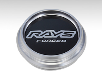 RAYS GT-2 Centre Caps