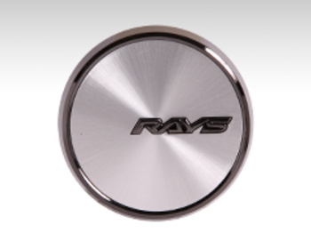 RAYS Homura 2x7 Centre Cap