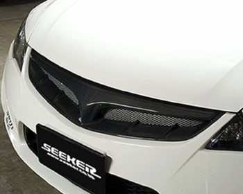 Seeker - Carbon Front Grill for FD2