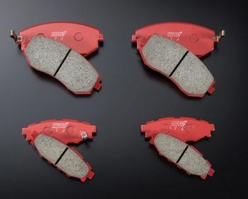 STI - Sports Brake Pads