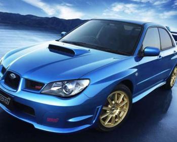 Subaru - OEM Parts - Impreza - GD/GG
