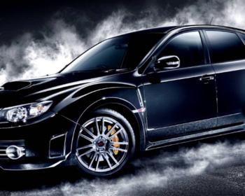 Subaru - OEM Parts - Impreza WRX STi - GRF