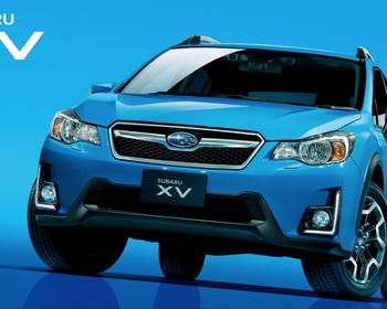 Subaru XV - OEM Parts