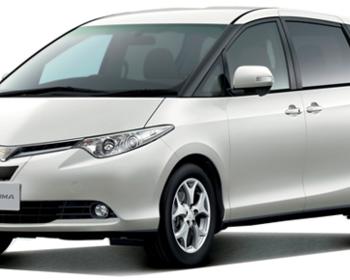 Toyota - OEM Parts - Estima - ACR50