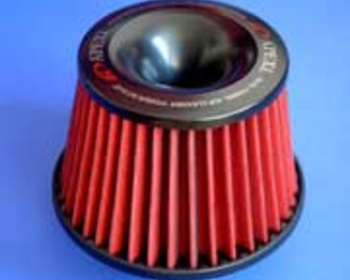 A'PEXi Dual Funnel Air Cleaner