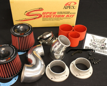 APEXi - Super Suction Kit - D Jetro