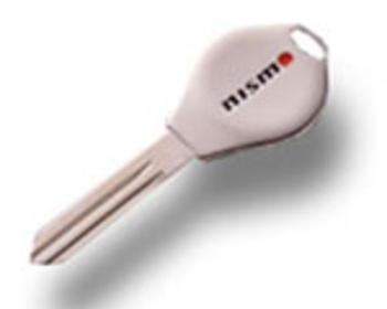 Nismo Key - 10 Point