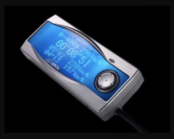 APEXi - Rev Speed Meter