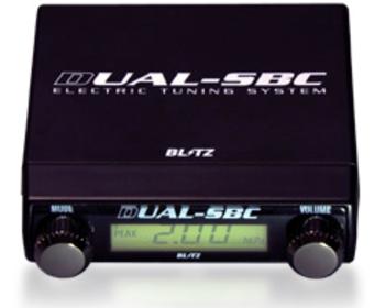 Blitz - SBC - Spec R - Dual Solenoid