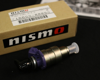 Nismo - High Performance Injectors