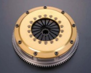 ORC - 709 Series - Twin Plate Clutch - 700ps