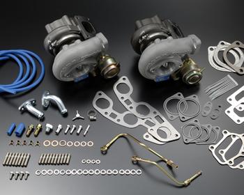 Trust - Greddy - Turbo Kit - Skyline - T517Z