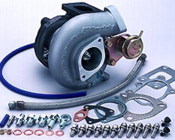 Trust - Greddy - Turbo Kit - Silvia - T518Z