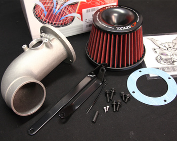 APEXi - Power Intake