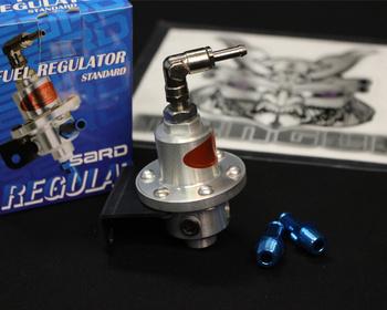 Sard - Fuel Regulator - 8mm Nipple