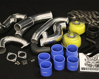 Greddy - Suction Kit
