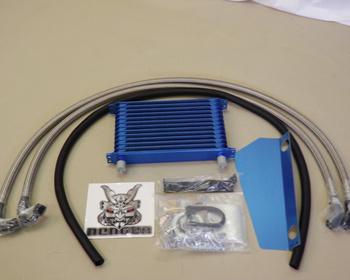 Greddy - Oil Cooler Kit - Subaru