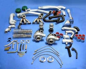 HKS GT Special Turbo Kit