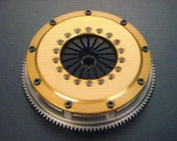 ORC - 309 Series - Single Plate Clutch