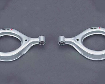 Nismo - Rear Upper Link Set