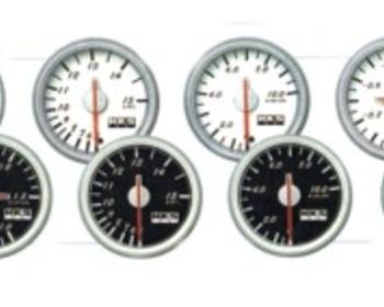 HKS - DB Meter
