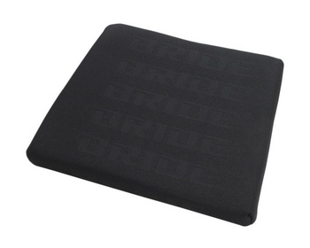 Black with black logo (Bottom cushion) P31HCO