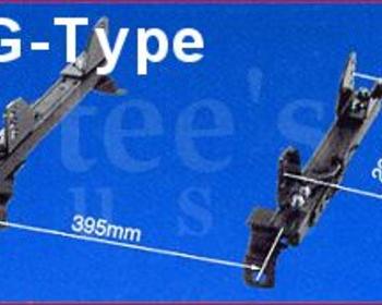 Bride - Rails - FG Type