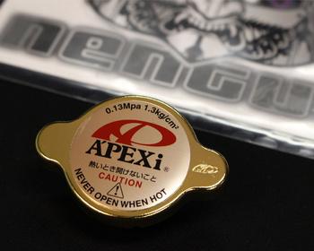 APEXi - GT Spec Radiator Cap