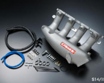 Greddy - Intake Plenum - Nissan Silvia