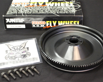 JUN - Light & Ultra Light Flywheel