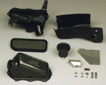 Mugen - Intake - Honda Accord