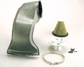 Mugen - Intake - Honda S2000