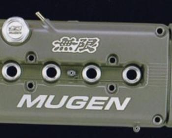 Mugen - Formula Head Cover