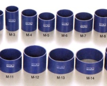 HKS - Silicon Joint Hose