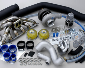 Trust - Greddy - Turbo Kit - GTO