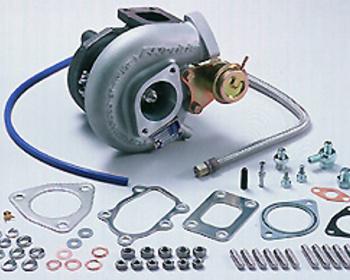 Trust - Greddy - Turbo Kit - Silvia - T517Z
