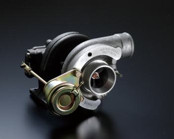 Greddy - Turbocharger - TD-04H