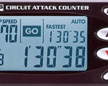 HKS - Circuit Attack Counter