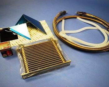 HKS - Oil Cooler Kit - Type S