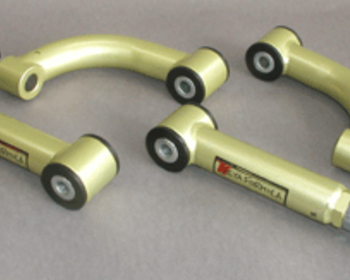 Ikeya Formula - Front Upper Link