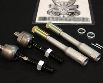 Ikeya Formula - Tie Rods