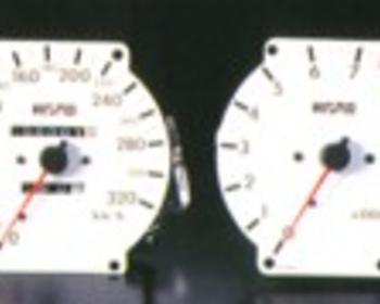 Nismo - Meter Set