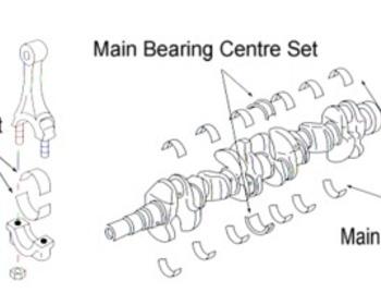 Nismo Engine Parts