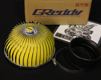 Greddy - GRACER Airinx Air Filters