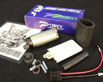 Power Enterprise - Fuel Pump