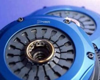 Power Enterprise - Twin Plate Clutch