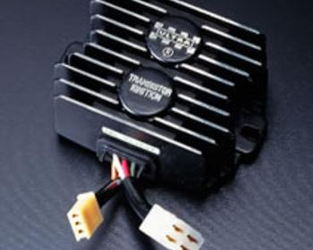 Ultra - Full Transistor Ignition System 8000
